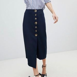 ASOS DESIGN Pencil Skirt